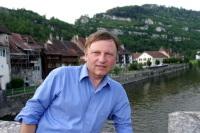 L'écologiste Waechter s'effacera si Hulot se présente