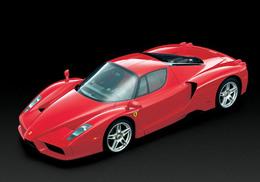 Rassemblement record de Ferrari