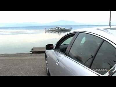 Lexus GS 300 & 430 : prêtes pour l'Europe ?