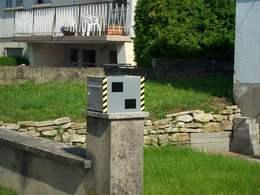 Radar: bientôt des leurres sur le bord des routes ?