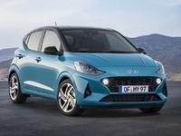 Hyundai i10 : à partir de 11 990 €