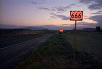 Route 666, autoroute pour l'enfer