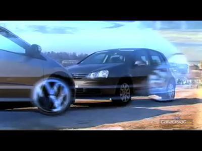 Honda Civic 2.2 CDTi/Volkswagen Golf 2.0 TDI