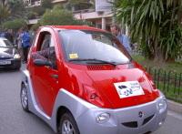 Zap et Lotus, main dans la main pour les véhicules électriques de demain