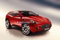 Future Ferrari FS 599 Fuoristrada – Acte 2