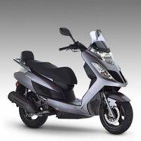 Scooter 125 - Kymco Grand Dink: En route vers les étoiles