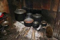 La cuisine au bois et le diesel pollueraient-ils autant ?!