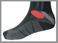 IXS garde vos extrémités au chaud: chaussettes Touring 2 Long et cache-genoux Jumper