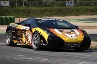 Lamborghini Gallardo : le nouveau projet Cesam