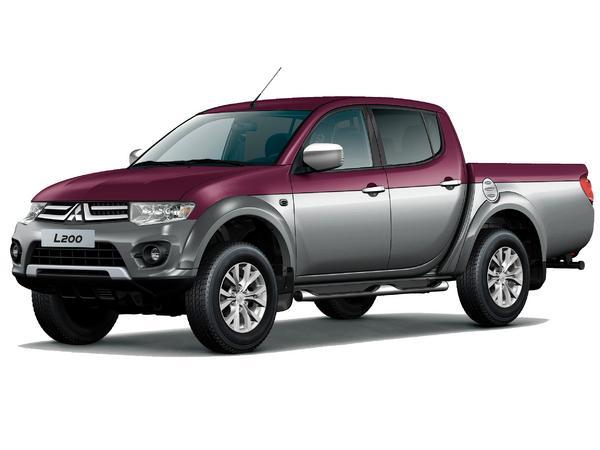 Mitsubishi élargit sa politique de personnalisation aux L200 et Pajero