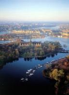 La Suède, en avance sur les énergies renouvelables !