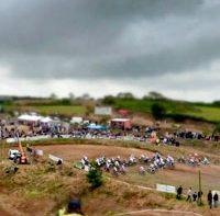 Sauvons le circuit de cross de  Guisseny en Bretagne