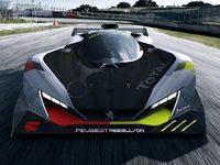 Peugeot donne des détails sur son retour en endurance