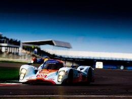 Endurance : Aston Martin laisse tomber son AMR-One et ressort ses DBR1-2 Lola