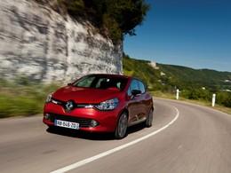 (Minuit chicanes) Rouge Renault