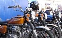"Delticom soutient les ""Distinguished Gentleman Rider"""