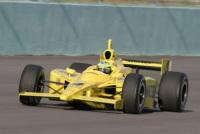 Championnat IndyCar Series 2007 : éthanol à 100% dans ses véhicules !
