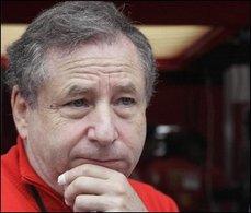 F1 : Todt laisse la Scuderia à Domenicali