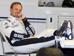 F1 - 300ème départ en course ce week-end pour Rubens Barrichello