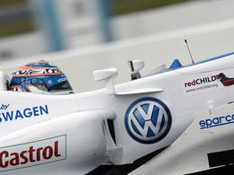 VW pourrait venir en F1 ... d'ici 7 ans !