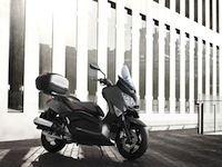 Economie/Yamaha : promotions sur certains véhicules de la gamme