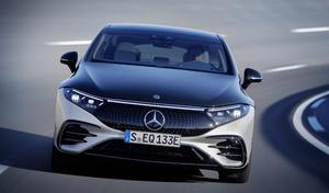 Salon de Munich 2021 : programme copieuxpour Mercedes