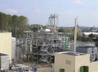 La chaîne de fabrication des biocarburants