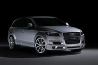 Audi Q7 Nothelle