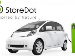 Et si on pouvait recharger sa voiture électrique en cinq minutes ?