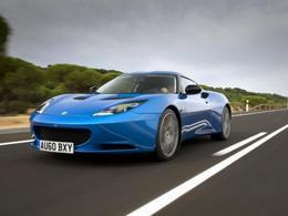 Et si Aston Martin et Lotus unissaient leurs forces?