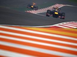 Qualif. F1 et WEC: Vettel (Red Bull) et Toyota en pole
