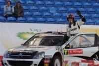 WRC-Sardaigne: Petter Solberg n'y sera pas !