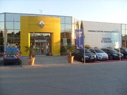 Conjoncture: les concessionnaires Renault rédigeront les bons de commandes