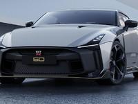 Nissan GT-R50 : la version définitive, à partir de 990 000 €
