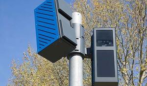Bientôt de nouveaux radars sur les routes
