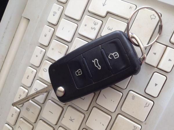 Voitures autonomes : l'eldorado des voleurs d'autos ?