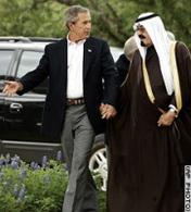 Objectif de Bush : réduction de 20% de la consommation d'essence d'ici 10 ans