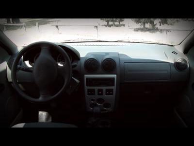 Renault Logan : redoutable !