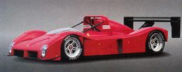 [Vidéos] Ferrari 333 SP: au bonheur de l'endurance