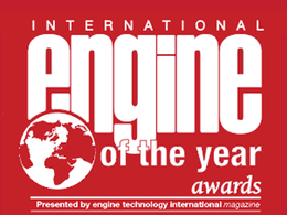"Salon Engine Expo 2010 : la remise des Prix ""Engine of the Year 2010"""