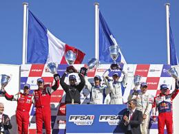 (Week-end de courses) Super GT, City Challenge, GT FFSA...