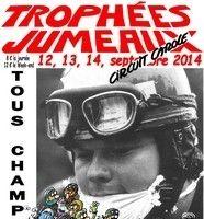 Trophée Gérard Jumeaux: 21ème édition ce week end à Carole.