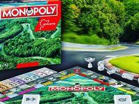 Monopoly : une édition spéciale Nürburgring relancée pour Noël