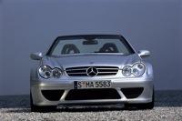 Mercedes CLK DTM AMG Cab'