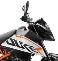 KTM 690 Duke R : prix et dispo.