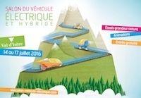 Salon Val d'Isère/ Racinger City Tour: du 14 au 17 juillet 2016