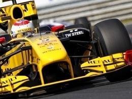 Renault veut « se battre avec les meilleurs »
