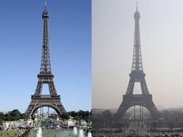 Pollution : malgré la gratuité des transports en commun, l'automobile circule plus que jamais