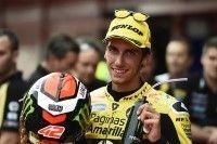 MotoGP : Rins rejoint Iannone chez Suzuki