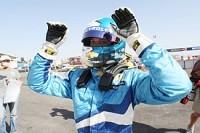 WTCC-Marrakech: Huff réalise la pole sur Chevrolet !